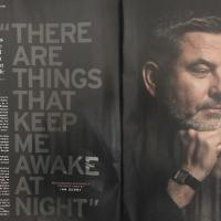 David Walliams interview in the Radio Times