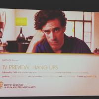 Stephen Mangan stars in Channel 4 comedy Hang Ups