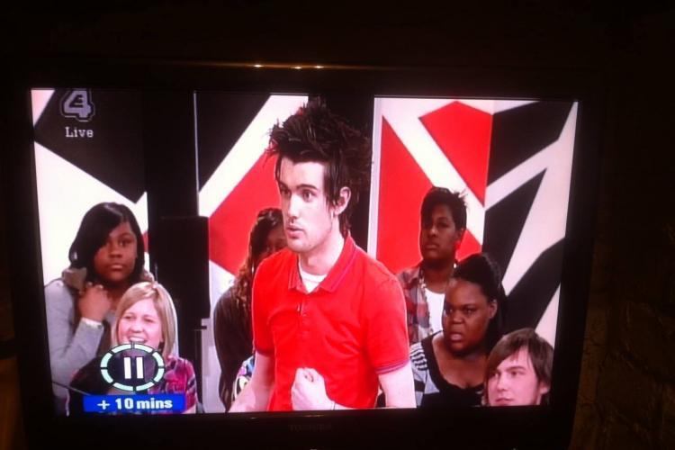 Jack Whitehall presents Big Brother's Little Brother